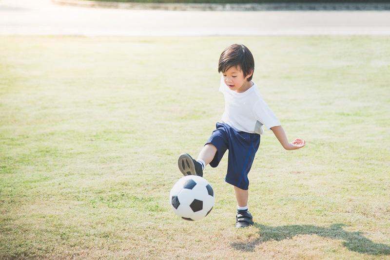 paaltjesvoetbal