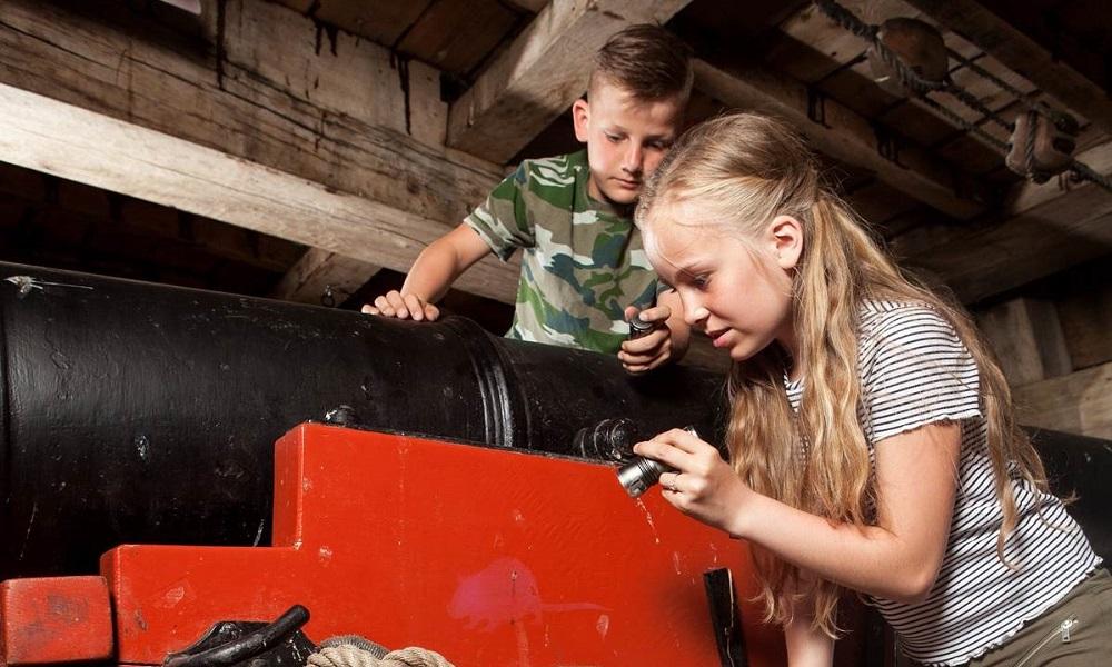 Batavialand - Kidsproof.nl
