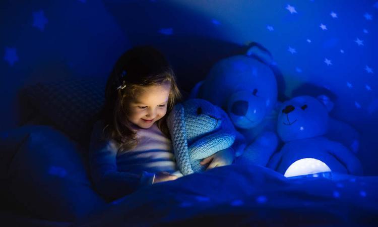 10x wat je kind opeens allemaal moet doen als het bedtijd is