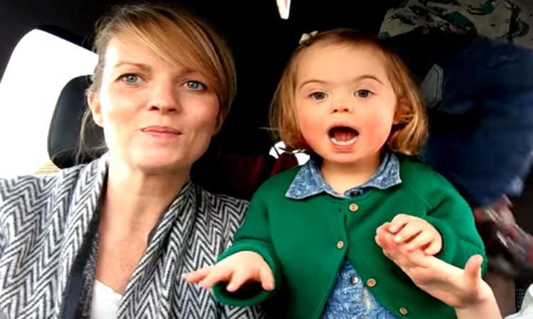 Lief: deze bijzondere carpool karaoke doet je hart smelten