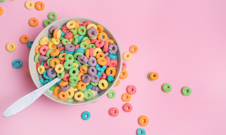 Kinderen eten jaarlijks eigen lichaamsgewicht aan suiker