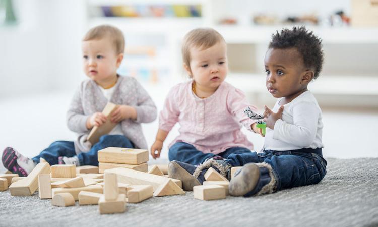 Welke soorten kinderopvang zijn er?