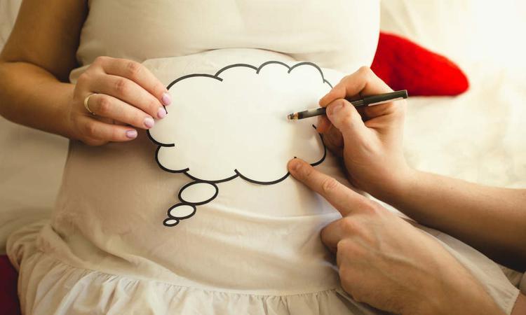 50 alledaagse babynamen met een verrassende betekenis
