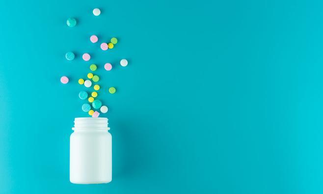 Multivitamine tijdens zwangerschap: wat heb je nodig?
