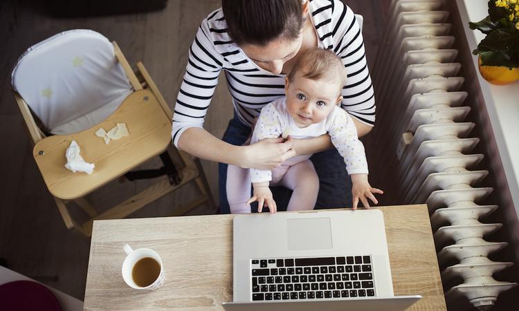 Werken én moederen: een lastige combinatie voor een perfectionist