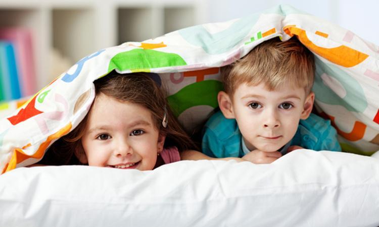 Kinderkamer inrichten voor je peuter