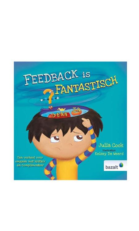 Feedback is fantastisch