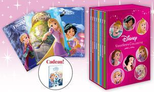 Disney Prinsessen Voorlees Collectie