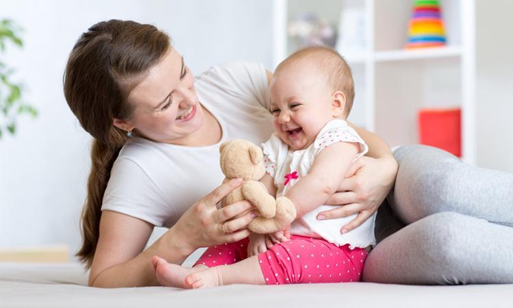 Hersenontwikkeling van je kind: hoe werkt het?