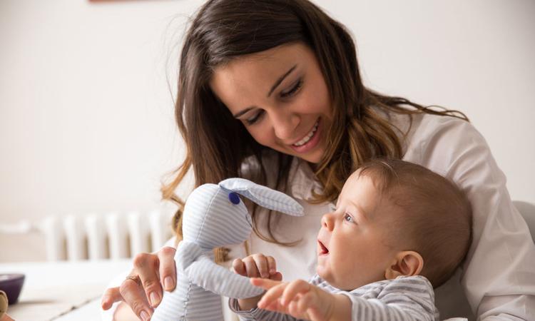 7x originele manieren om herinneringen aan de babytijd te bewaren