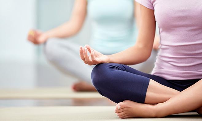 Wanneer postnatale yoga?