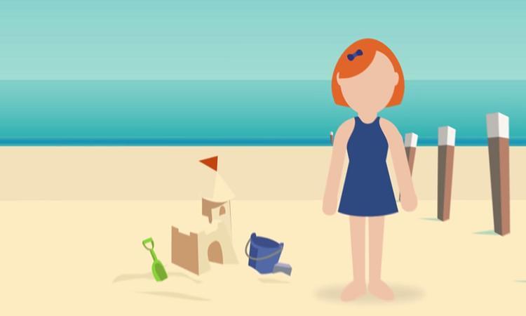 Hoe voorkom je dat je kind vermist raakt tijdens vakantie?