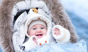 De leukste babynamen geïnspireerd op olympische sporters