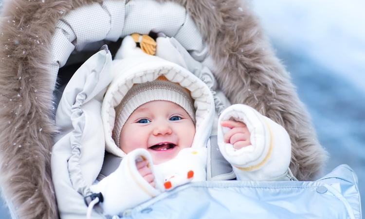 De leukste babynamen geïnspireerd op olympische wintersporters