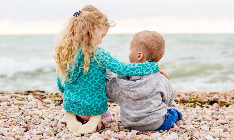 Seksuele ontwikkeling van je kind (van baby tot tiener)
