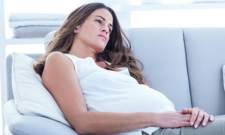 Millennials moeders