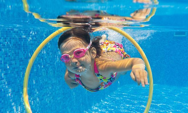 Zwemdiploma A, wat moet je kind allemaal kunnen?