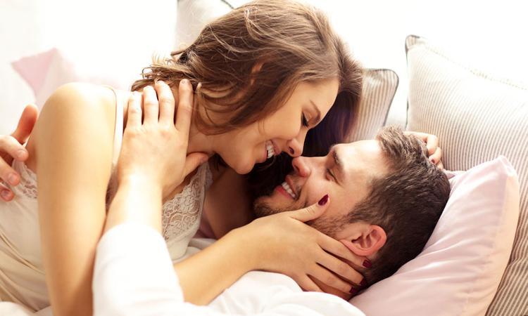 5x de beste seksstandjes na de bevalling