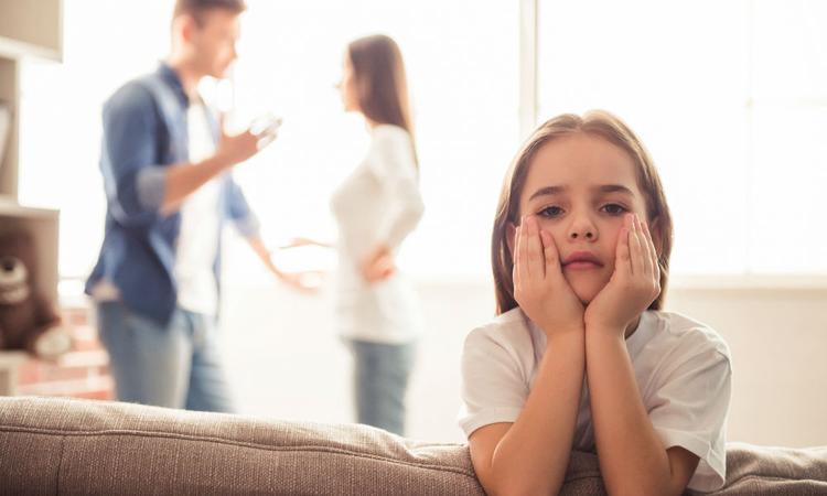 Steeds meer kinderen groeien op in gebroken gezin