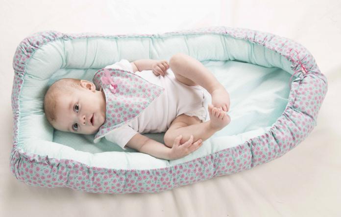 Domo Kussen Baby : Het babynestje zo gebruik je het veilig ouders van nu
