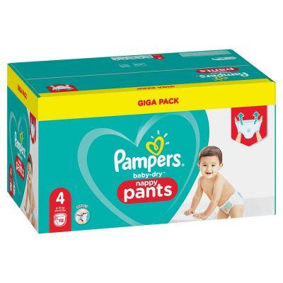 pampers pampersbab babydrypantss41 wit allseason basics front 400