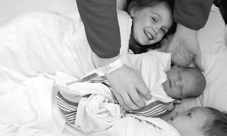 13x trotse momenten als moeder