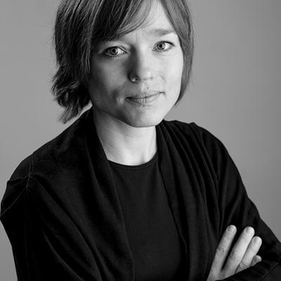 Eva Broomans