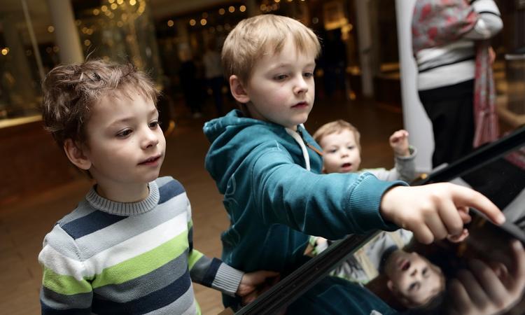 De leukste musea voor kinderen