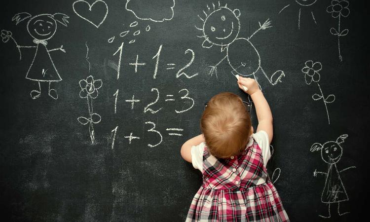 5x zo herken je een slimme baby