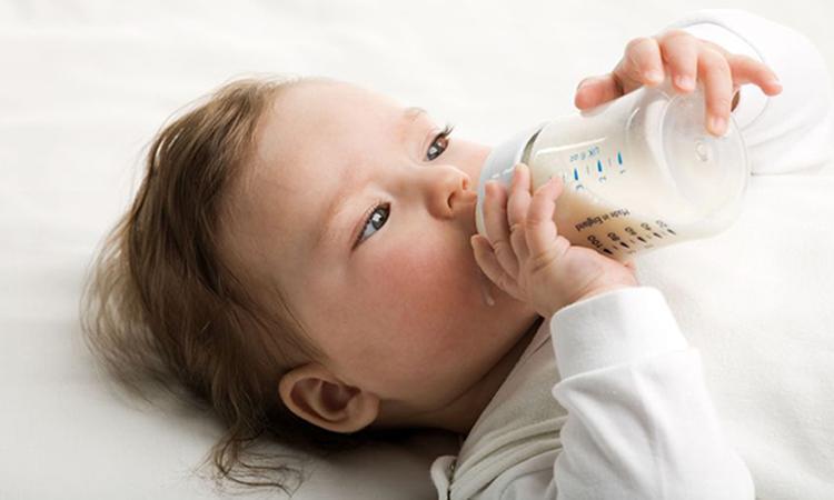 Welke flesspeen past bij je baby?