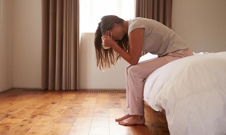 8 dingen die niemand je vertelt over ochtendmisselijkheid