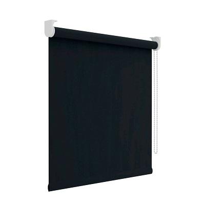 decosol rolgordijn 60x190 cm zwart