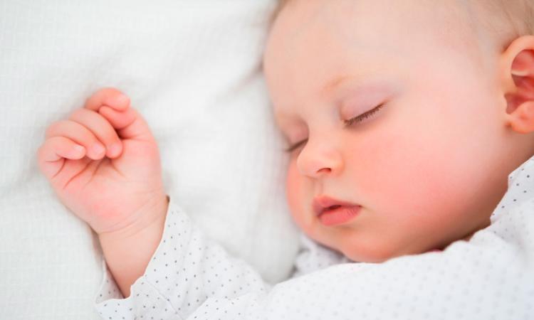 slaapcyclus-baby