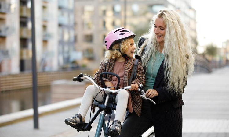 Moederfiets kopen: vind de beste moederfiets voor jou