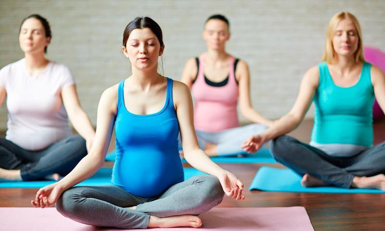 Zwangerschapsyoga: dit moet je weten