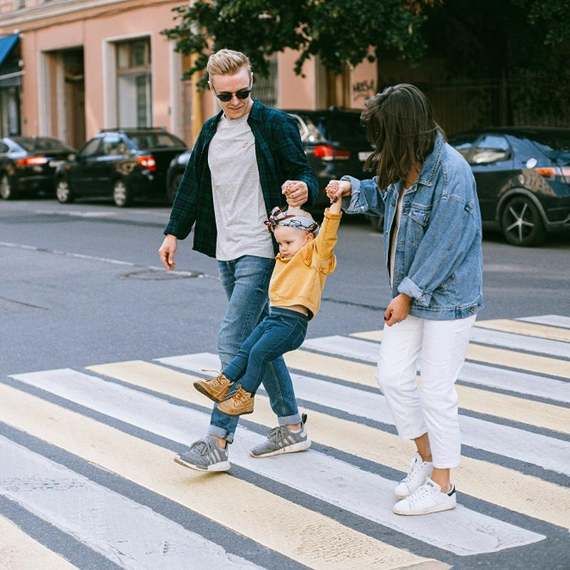 'Wáárom is een gezin met twee kinderen nog steeds de norm?'