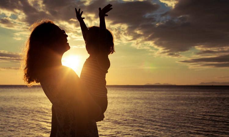 Schuldgevoelens in de zomervakantie die je vast herkent