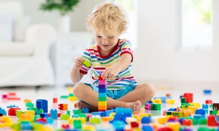 Geschikt speelgoed voor kinderen vanaf 4 jaar