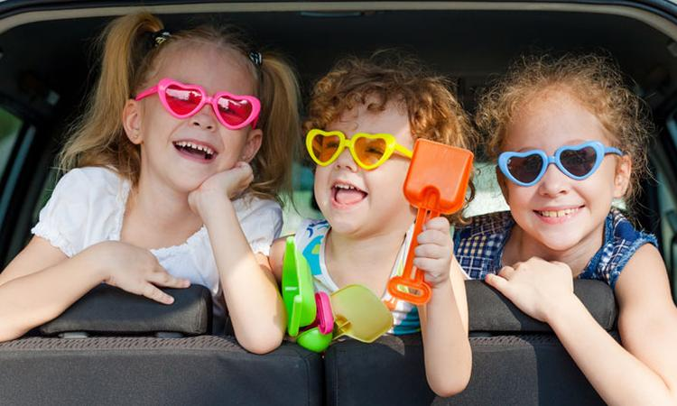 Lange autoreis met kinderen? 6 tips