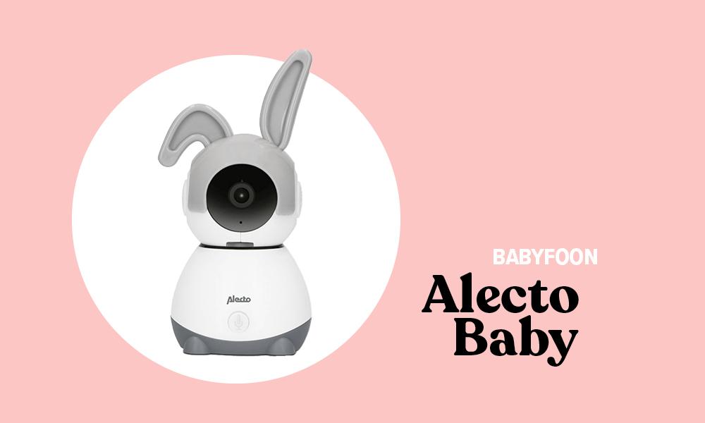 Alecto Smartbaby10 babyfoon getest