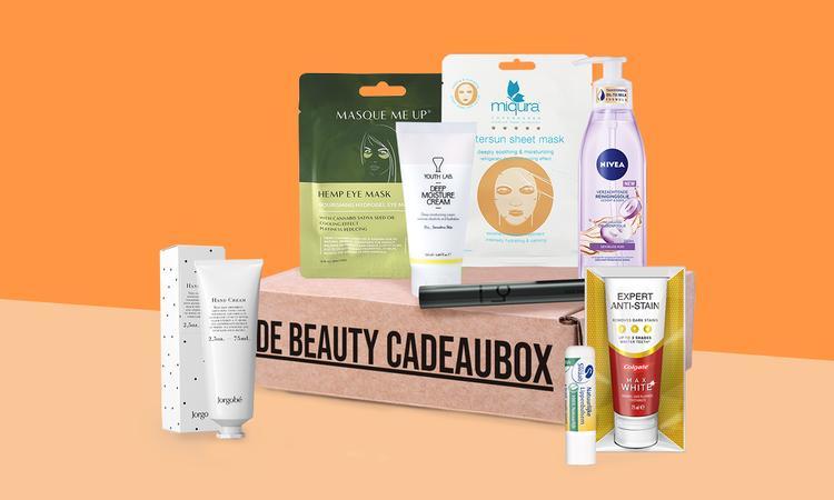 Beauty Cadeaubox