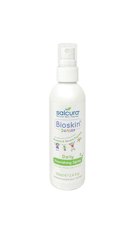 Salcura Bioskin Junior Nourishing Spray 100 ml