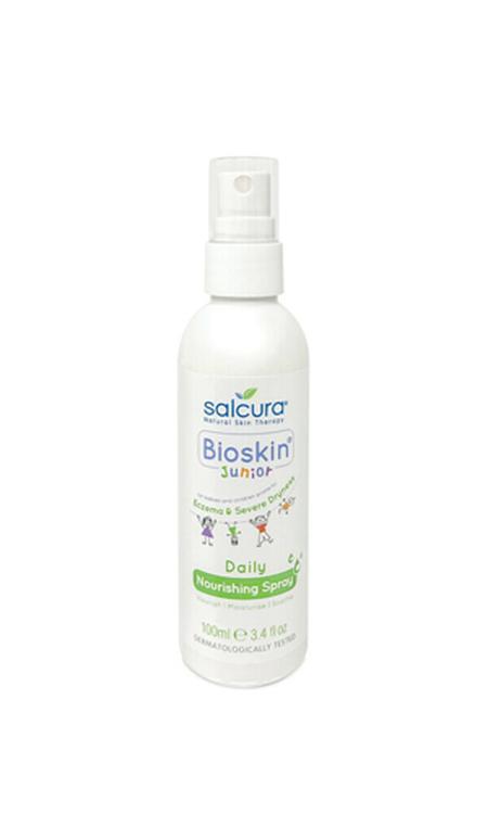 Salcura Bioskin Junior Nourishing Spray 100 ml