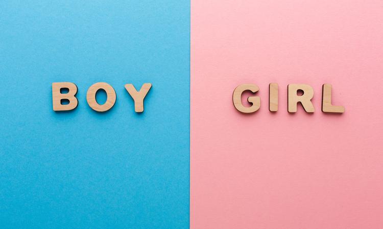 Krijg je een jongen of meisje?
