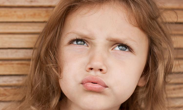 Gedragsstoornis bij kinderen