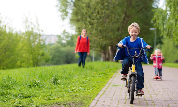 Nederlandse kinderen zijn de gelukkigste kinderen van de wereld