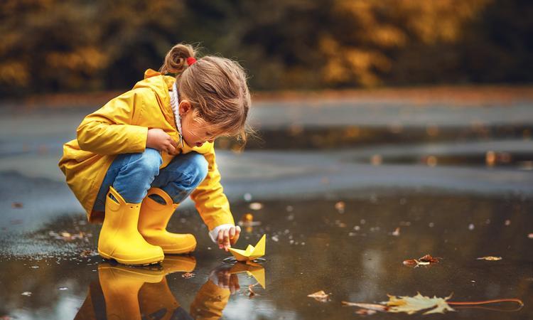 Shopping: 15x de leukste regenjassen voor je kind