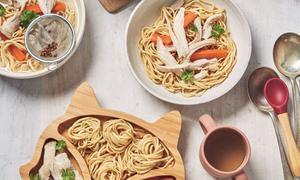 Babykookboek recept