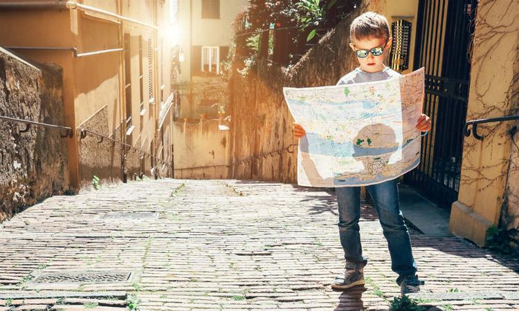Stedentrip met de kinderen? Ga eens naar Rotterdam, Antwerpen of Parijs