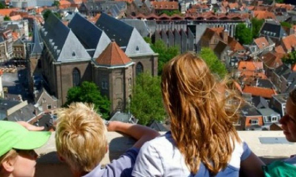 Beleef Zwolle - Kidsproof.nl